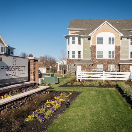 rentals In frederick md | Prospect Hall 1