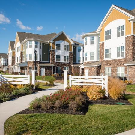 apts In frederick md | Prospect Hall