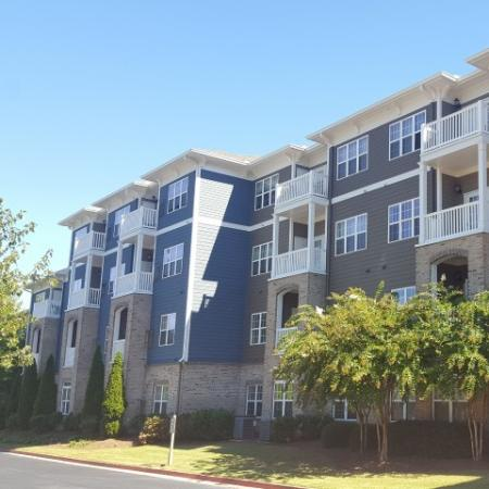 Apartments for rent in Canton, GA