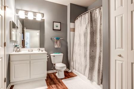 Upgraded Flooring in Naperville | Thornberry Woods Apartment Homes