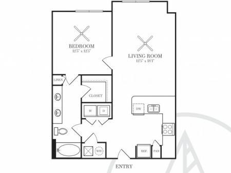 Apartments near DFW Airport