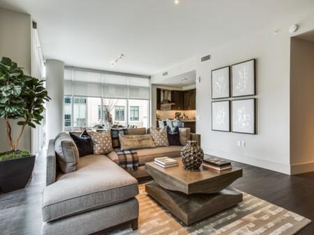 Preston Hollow Village|One bedroom for rent| Dallas, TX