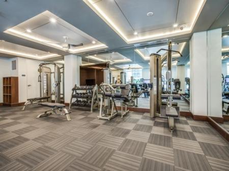 Preston Hollow Village|Fitness| Dallas, TX
