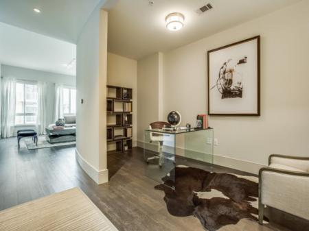 Preston Hollow Village|Two bedroom for rent| Dallas, TX