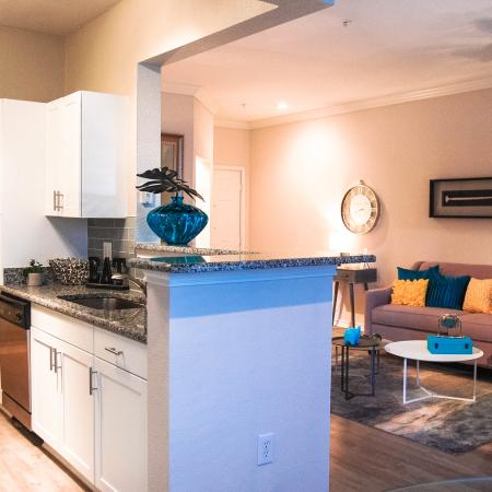 Luxurious Living Space | Apartments Durham, NC | For Rent | Lodge at Southpoint Apartments