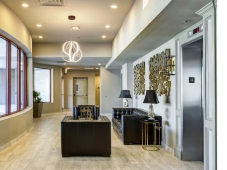 Spacious Resident Club House | Meridia Lafayette Village