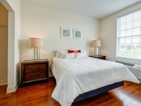 Elegant Bedroom | Meridia Lafayette Village