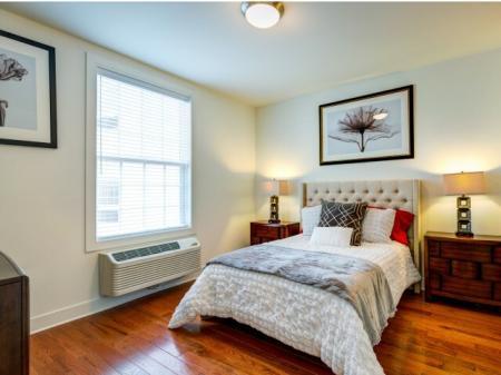 Vast Bedroom | Meridia Lafayette Village