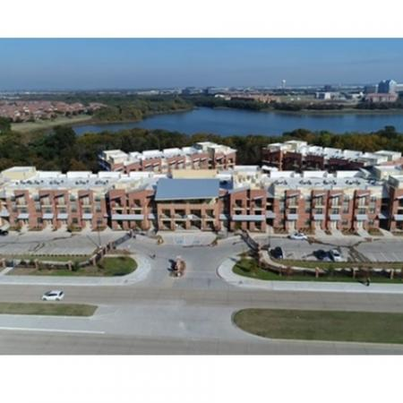 Brand New Apartments Las Colinas