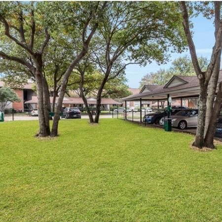 Dog Park | Apartment in Dallas, TX | Lincoln Crossing