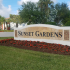 Miami FL apartments For Rent | Sunset Gardens Apartments |Kendall, Florida Area