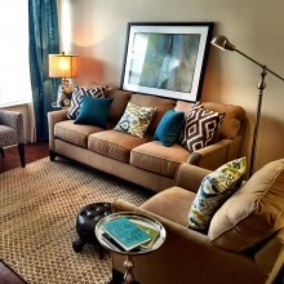 Longleaf Pines Apartments in Mobile