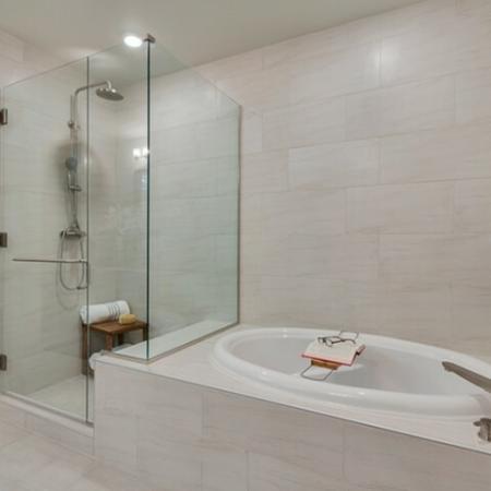 Luxurious Master Bedroom | Luxury Apartments In Dallas | Preston Hollow Village Residential