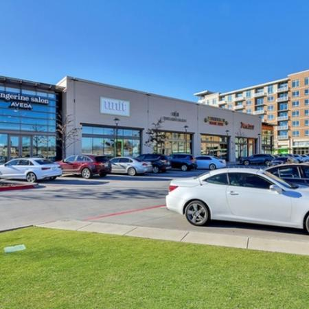 Local Attractions | Luxury Apartments Uptown Dallas | Preston Hollow Village Residential