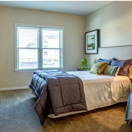 Bedroom | Apartments Rentals in Salisbury | Tidewater at Salisbury