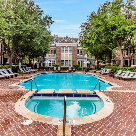 swimming pool apartments dallas, apartments for rent