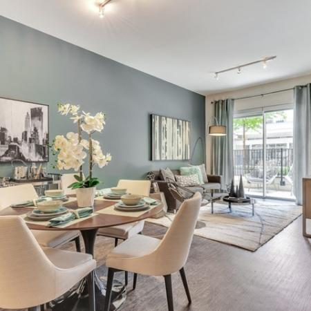 Luxury Apartments In Dallas | Preston Hollow Village Residential