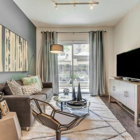 Luxury Apartments Uptown Dallas | Preston Hollow Village Residential