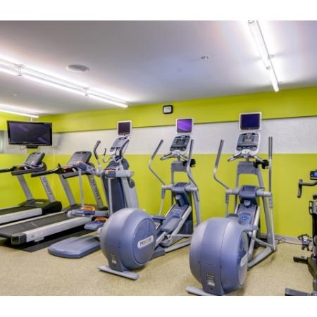State-of-the-Art Fitness Center | Arlington VA Apartments | Siena Park Apartments
