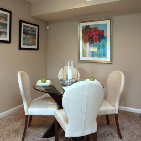 Wine and Dine in the comfort of your own home!