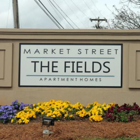 Welcome to The Fields Market Street