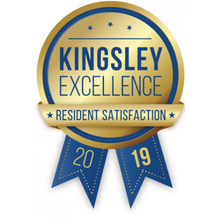 Award Winning Apartments | Thornberry Woods Apartment Homes