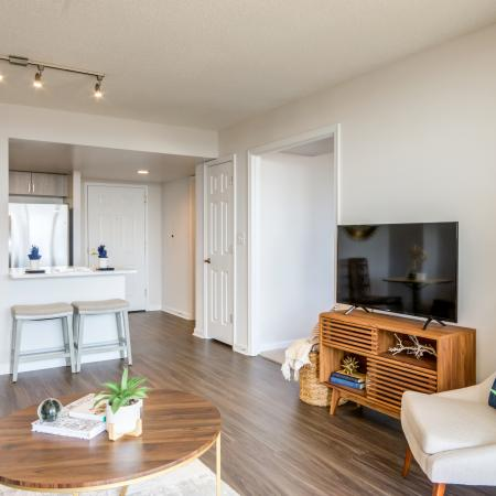Renovated Apartment Homes Featuring High-End Finishes   Luxury Apartments In Alexandria VA   Lincoln at Old Town