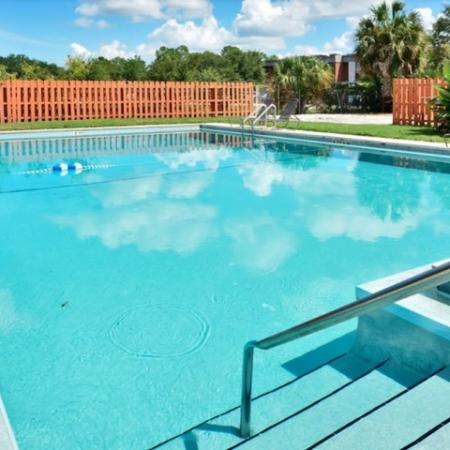 hunters way Jacksonville swimming pool