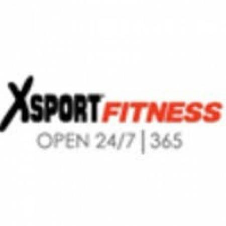 XSportFitness is onsite