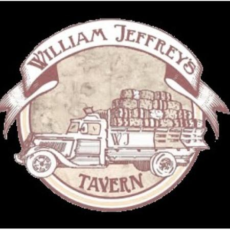William Jeffreys Tavern is onsite