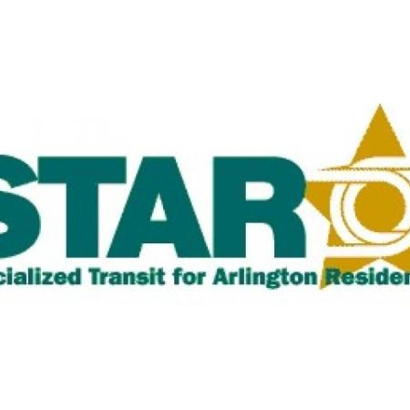 Specialized Transit for Arlington Residents office is onsite