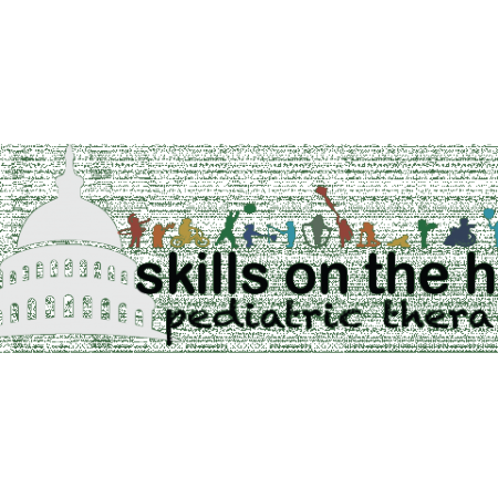 Skills on the Hill Pediatric Therapy is onsite