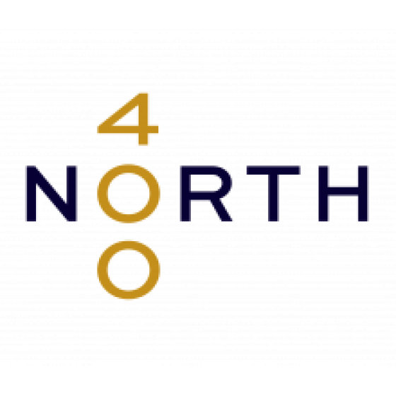 400 North Maitland Florida logo