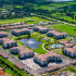 Treviso Grand Apartments - North Venice, Florida aerial view of community