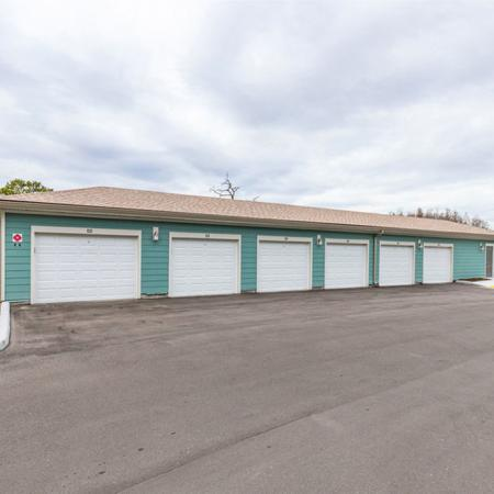 San Mateo Apartments Kissimmee Florida detached garages available