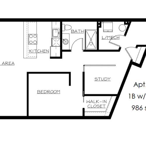 Floor Plan 58