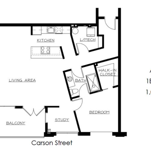 Floor Plan 64