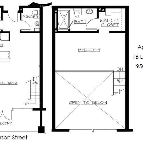 Floor Plan 66