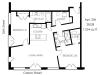 Floor Plan 80