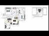 Dorchester Loft  2BR/2BA 1424 square feet