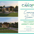 The Canopy Apartment Villas New Amenity Center Coming Soon! Featuring An Outdoor Kitchen, Dining Area, and Entertainment Area With TV and Couches