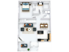 Regents Floor Plan with Solarium