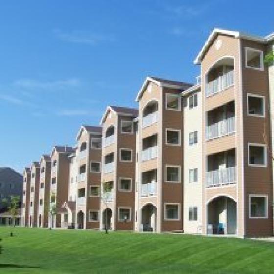 Stonehedge Apartments