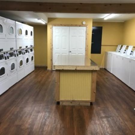 Resident Laundry Room | Apartments For Rent In Austin TX | Wildcreek Apartments