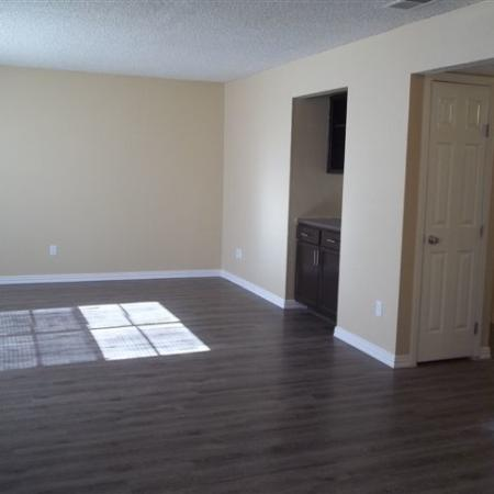 Spacious Dining Room | South Central Austin Apartments | Wildcreek Apartments