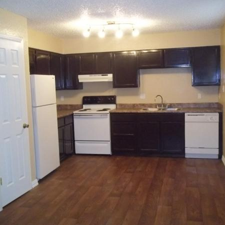 State-of-the-Art Kitchen | Apartments For Rent In Austin TX | Wildcreek Apartments