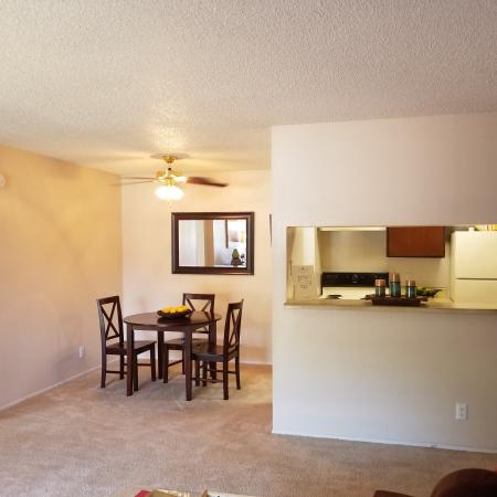State-of-the-Art Kitchen | Apartments In North San Antonio | Iron Horse Valley Apartments