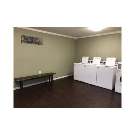 Community Laundry Room | Downtown Austin Texas Apartments | Wildcreek Apartments