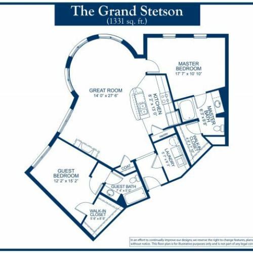 Stetson Square