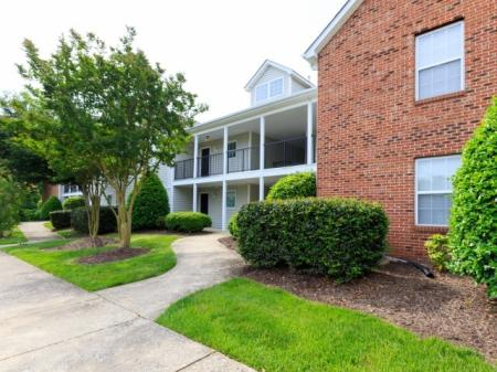 Crosstimbers Apartments in Morrisville NC